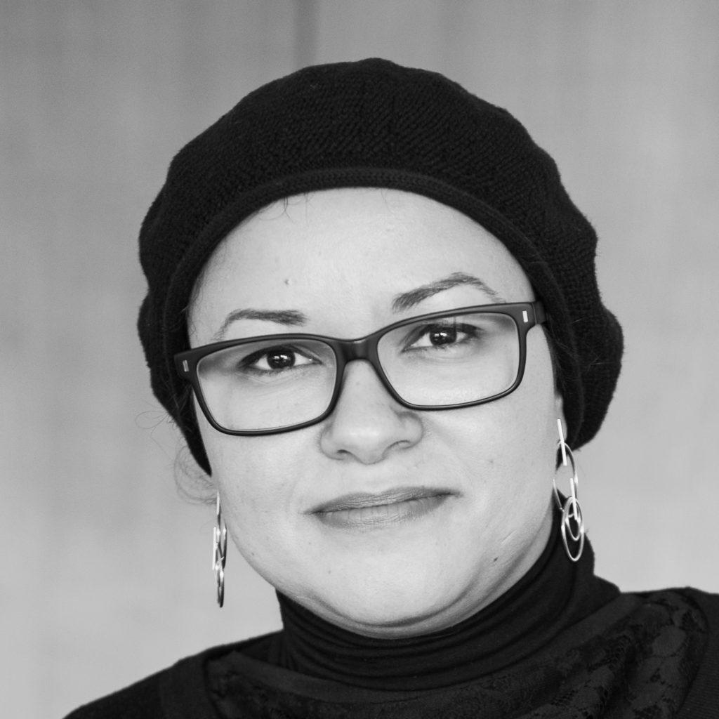 Jun.-Prof. Dr.-Ing. Hanaa Dahy